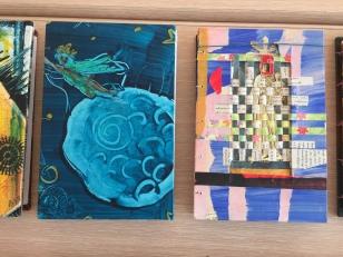 Ani K and Shushanik books New Illuminations